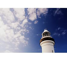 The Byron Bay Lighthouse Photographic Print