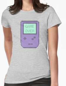 Pixel Gameboy - GAME OVER T-Shirt