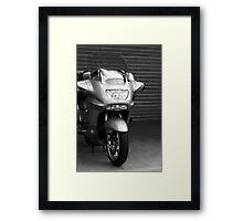 LT Framed Print