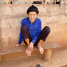 Thai Man by philrwesty
