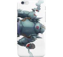 Alphonse Armor iPhone Case/Skin