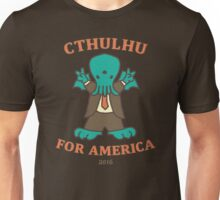Cthulhu for America 2016 Unisex T-Shirt