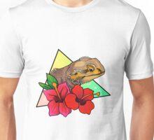 Magical Bearded Dragon Unisex T-Shirt