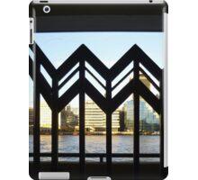 London Deco: Hays Wharf/St Olaf House 2 iPad Case/Skin