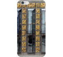 London Deco: Hays Wharf/St Olaf House 3 iPhone Case/Skin