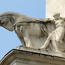 London Deco: Unilever House 2 by GregoryE