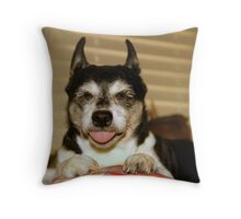 *baby bella* Throw Pillow