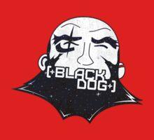 Black Dog Kids Tee