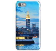 East River Empire iPhone Case/Skin