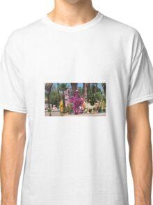 TRASH TO TREASURES  KENNY IRWIN JR. Classic T-Shirt
