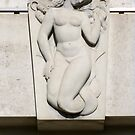 London Deco: Unilever House 4 by GregoryE