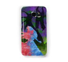 Once Upon a Dream - Splash Dress Samsung Galaxy Case/Skin