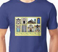 Parish Church Saint Nikolas Rosenheim Unisex T-Shirt