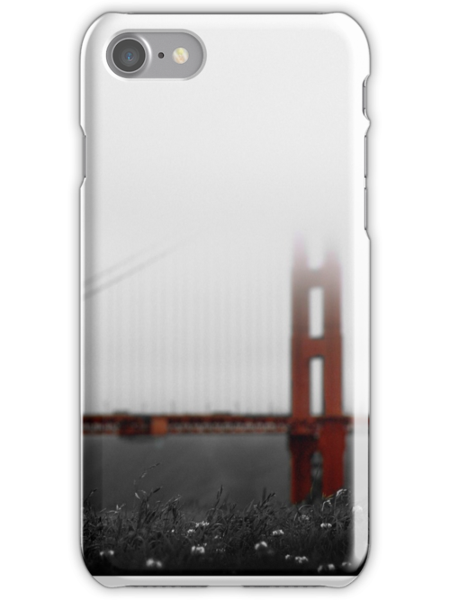 Golden Gate Bridge by Jake Junge
