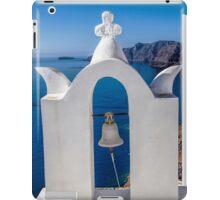 Santorini, Greece iPad Case/Skin