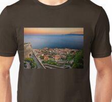 The magic of Monemvasia Unisex T-Shirt
