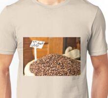 Coffee bag Unisex T-Shirt