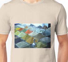 Herb market Unisex T-Shirt