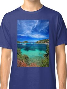 This is the Ionian, not the Caribbean! Classic T-Shirt
