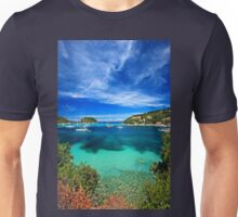 This is the Ionian, not the Caribbean! Unisex T-Shirt