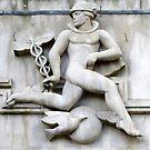 London Deco: Adelphi Block 2 by GregoryE