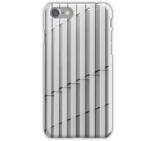 Architecture Detail Black and White iPhone Case/Skin