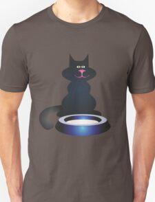 pusi cat Unisex T-Shirt