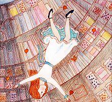 """""""Alice's Adventures in Wonderland"""" by Nataliya Stoyanova"""