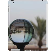 Crystal Ball in Paradise iPad Case/Skin