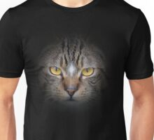 Golden Eyes Unisex T-Shirt