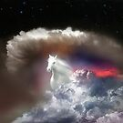 Sky Run by Igor Zenin