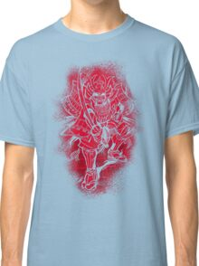 Red Warrior Classic T-Shirt