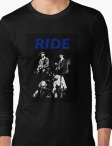 Ride Early 90s Long Sleeve T-Shirt