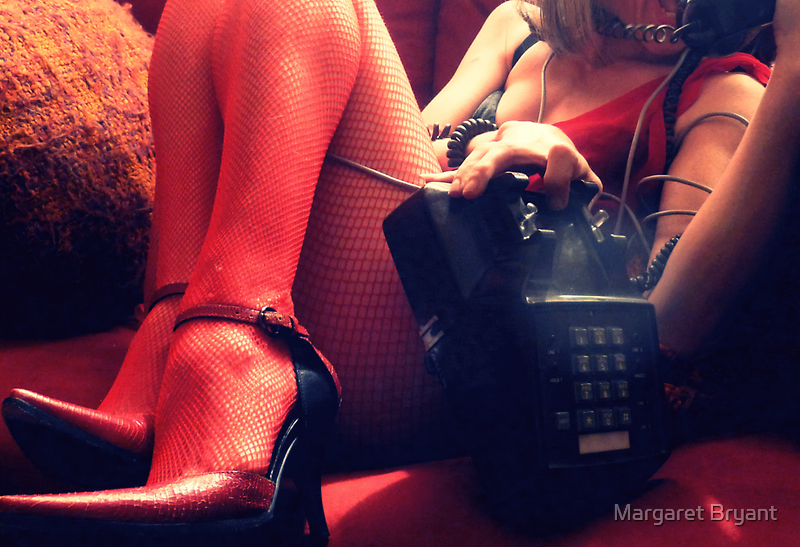 02-23-2011:  The Dangers of Drunk Dialing  by Margaret Bryant