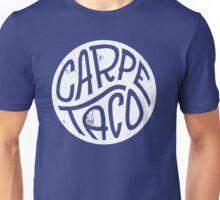 Carpe Taco Unisex T-Shirt