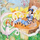 """Alice in Wonderland"" by Nataliya Stoyanova"