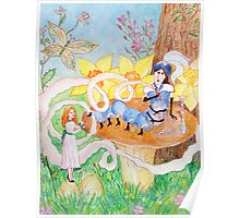 """Alice in Wonderland"" Poster"