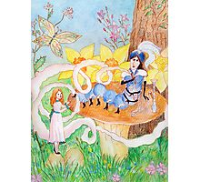 """Alice in Wonderland"" Photographic Print"