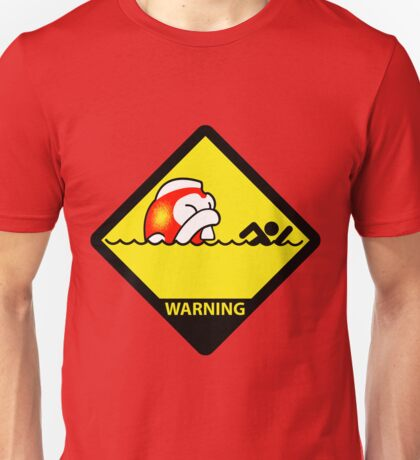 Big Bertha attack Hazard Unisex T-Shirt