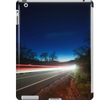 I Drove All Night iPad Case/Skin