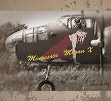 Minnesota Meggs by Simon Hackney