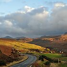 Autumn on Skye by Rupert Connor