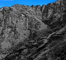Tahquitz Canyon  by Viktor  Savchenko