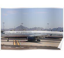 US Airways Poster