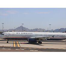 US Airways Photographic Print