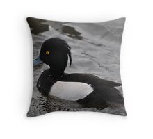 What Drip??? Throw Pillow