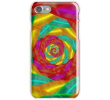 Inflammable Fun iPhone Case/Skin