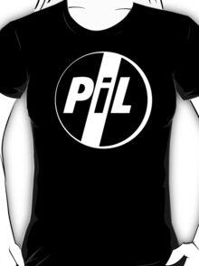 PIL Public Image Limited T-Shirt