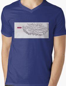 why fruit Mens V-Neck T-Shirt
