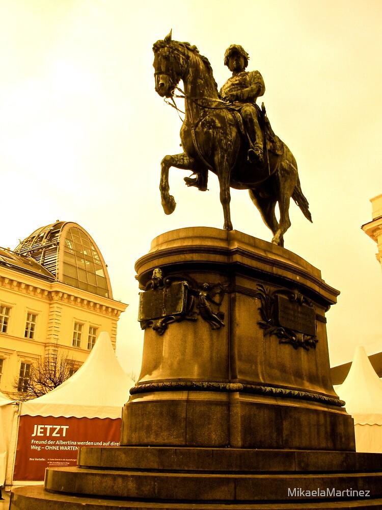 Vienna, Austria by MikaelaMartinez
